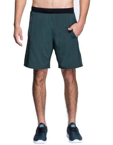 נעלי DNA-ZONE לגברים DNA-ZONE Raul - ירוק כהה