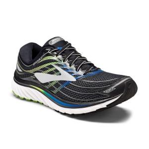 נעלי ברוקס לגברים Brooks Glycerin 15 - שחור