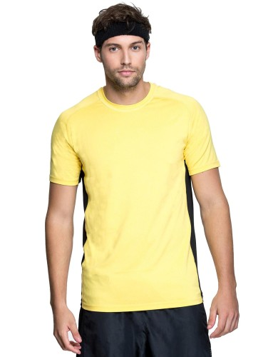 מוצרי DNA ZONE לגברים DNA ZONE Jordi - צהוב