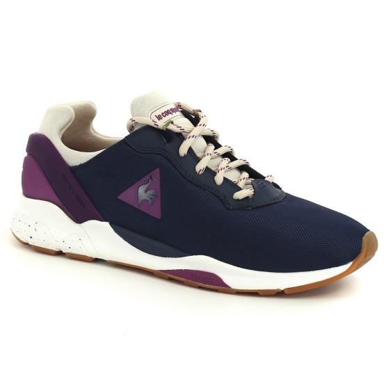 נעלי לה קוק ספורטיף לנשים Le Coq Sportif LCS R XVI Ballistic - כחול כהה
