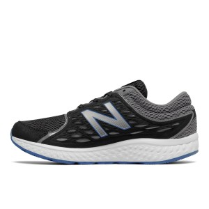 מוצרי ניו באלאנס לגברים New Balance M420 V3 - שחור/אפור