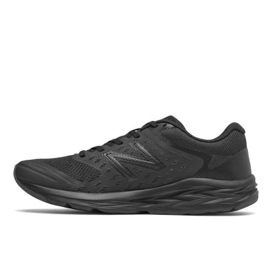 מוצרי ניו באלאנס לגברים New Balance M490 V5 - שחור מלא