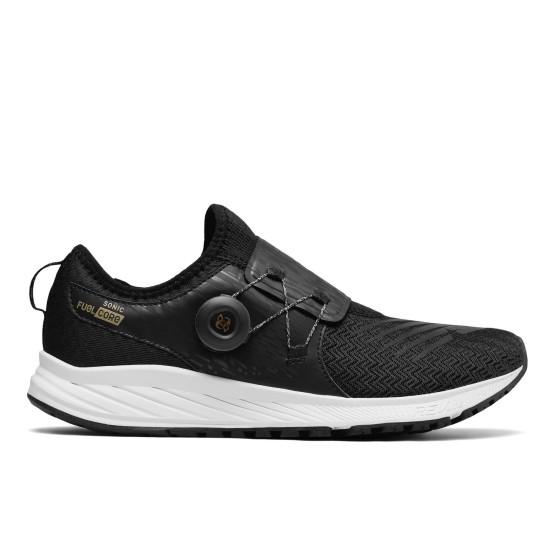 נעלי ניו באלאנס לגברים New Balance FuelCore Sonic - שחור