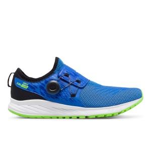 נעלי ניו באלאנס לגברים New Balance FuelCore Sonic - כחול