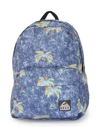 מוצרי ריף לנשים Reef Moving On Backpack - כחול