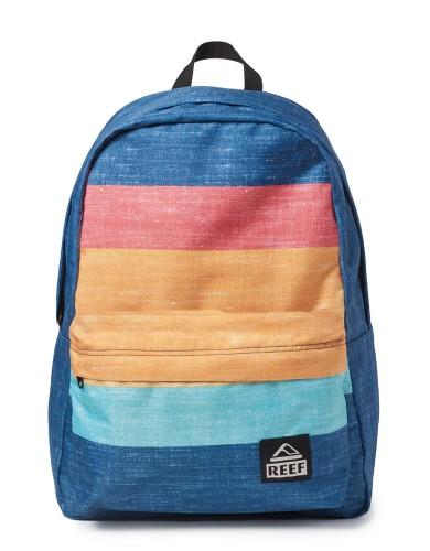 נעלי ריף לנשים Reef Moving On Backpack - צבעוני
