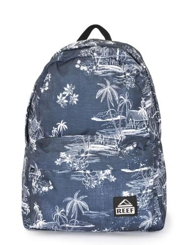 נעלי ריף לנשים Reef Moving On Backpack - כחול כהה