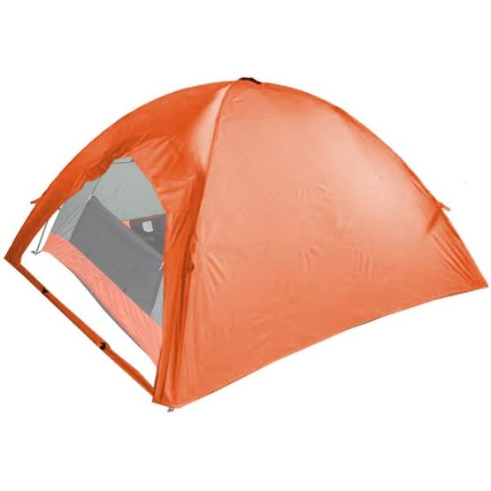 נעלי אצטק לנשים Aztec Nirvana Tent Rain Cover - כתום
