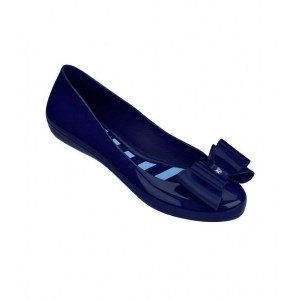 נעלי זקסי לנשים Zaxy Pop Bow Fem - כחול כהה