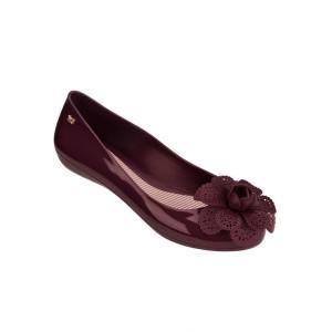 נעלי זקסי לנשים Zaxy Pop Garden Fem - בורדו