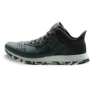 מוצרי אדידס לגברים Adidas  Pure Boost ZG Trainer - שחור/ירוק