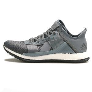 מוצרי אדידס לגברים Adidas  Pure Boost ZG Trainer - אפור