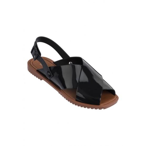 נעלי Melissa לנשים Melissa Sauce Sandal - שחור
