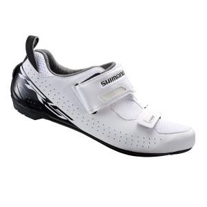 מוצרי שימנו לגברים Shimano TR5 - לבן