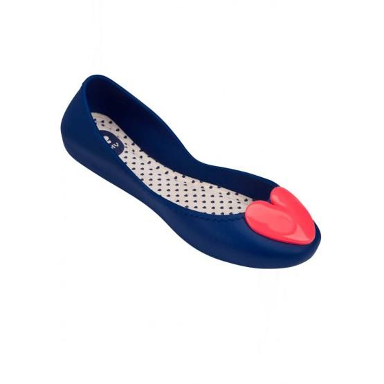 נעלי זקסי לנשים Zaxy Start Romance Fem - כחול