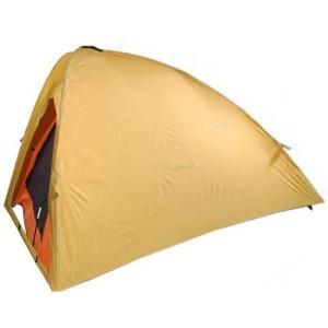 נעלי אצטק לנשים Aztec Tandem Tent Rain Cover - צהוב