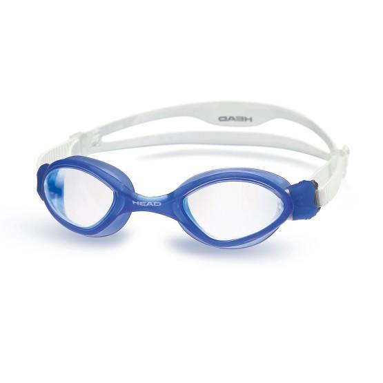 מוצרי Head לנשים Head Tiger Goggles - כחול/לבן