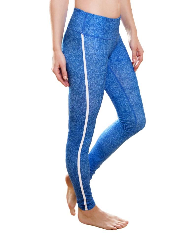נעלי DNA-ZONE לנשים DNA-ZONE Trinity - כחול