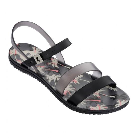 נעלי זקסי לנשים Zaxy Urban Sandal II - שחור