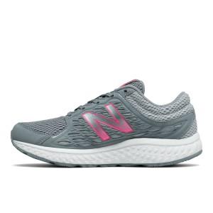 מוצרי ניו באלאנס לנשים New Balance W420 V3 - אפור