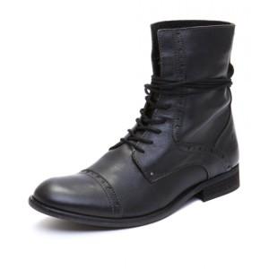 נעלי פליי לונדון לגברים Fly London Walter - שחור