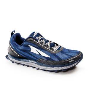 מוצרי אלטרה לגברים ALTRA Superior 3.0 - שחור/כחול