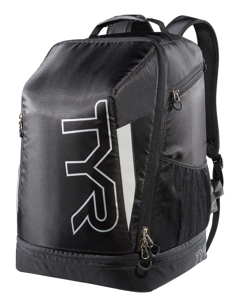 מוצרי TYR לנשים TYR Apex Tranaition Backpack - שחור