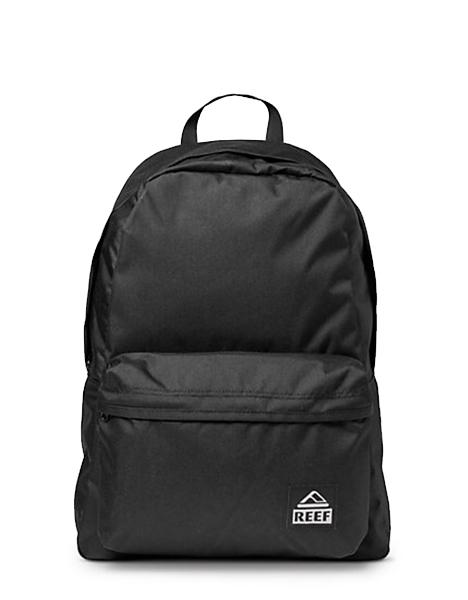 מוצרי ריף לנשים Reef Moving On Backpack - שחור
