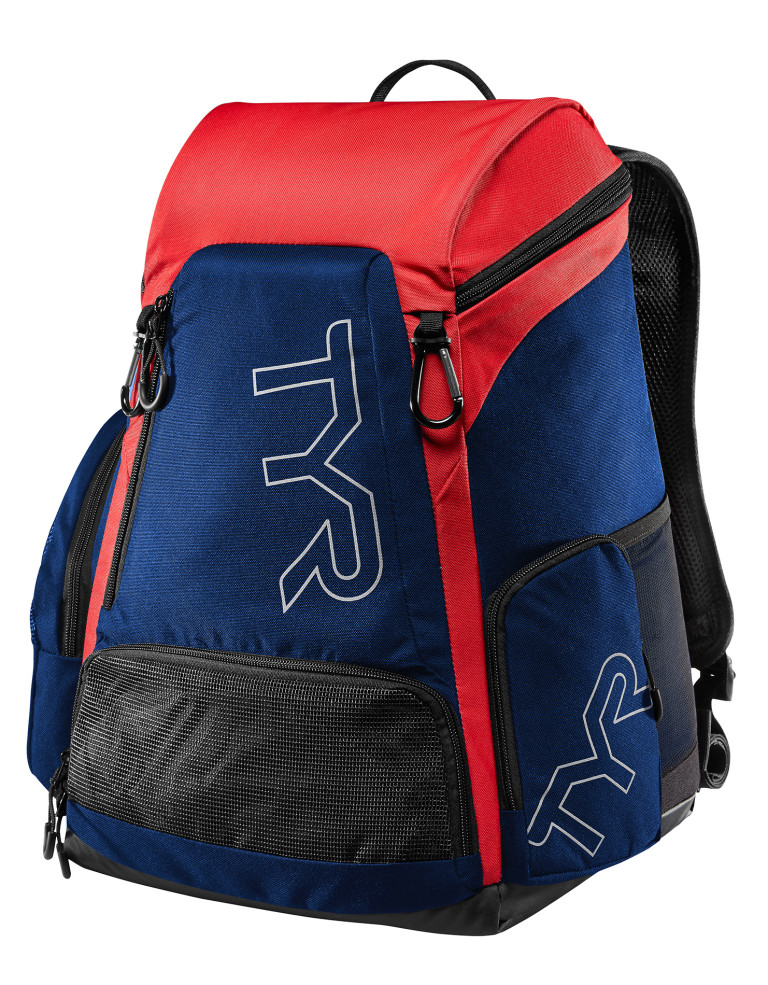 מוצרי TYR לנשים TYR Alliance 30L Backpack - כחול כהה