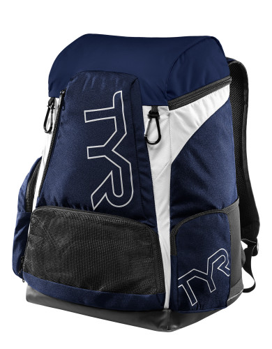 מוצרי TYR לנשים TYR Alliance 45L Backpack - כחול כהה