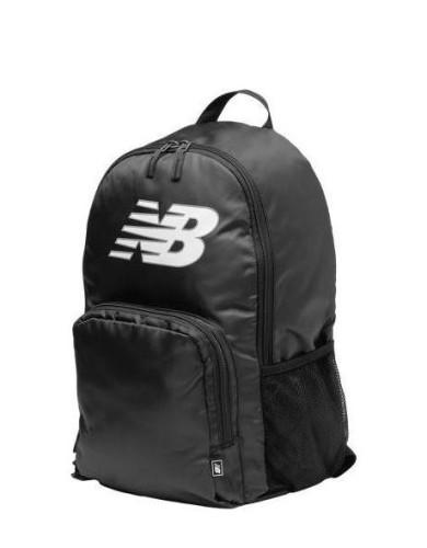 מוצרי ניו באלאנס לנשים New Balance Daily Driver II Backpack - שחור