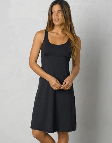 מוצרי Prana לנשים Prana Holly Dress - שחור
