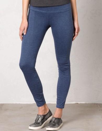 מוצרי Prana לנשים Prana Moto Legging - כחול