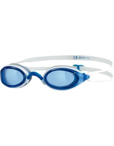 מוצרי זוגס לנשים Zoggs Fusion Air - כחול/לבן