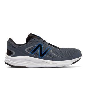 מוצרי ניו באלאנס לגברים New Balance M490 - אפור