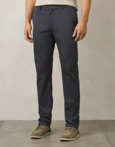 מוצרי Prana לגברים Prana Table Rock Chino - שחור