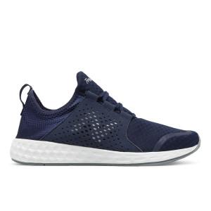 מוצרי ניו באלאנס לגברים New Balance Mcruz - כחול כהה