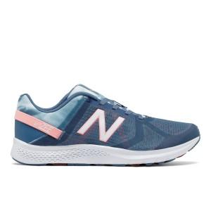 מוצרי ניו באלאנס לנשים New Balance WX77 - כחול