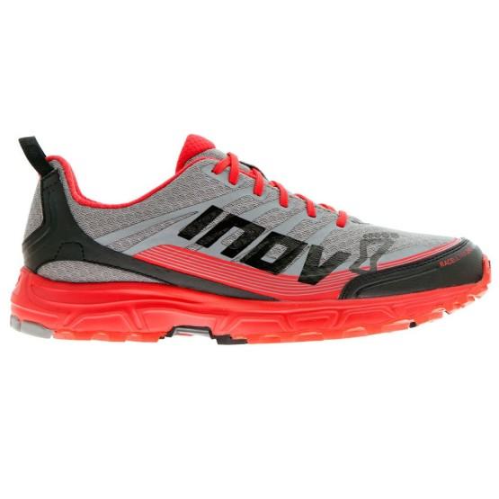 מוצרי אינוב 8 לגברים Inov 8 Race Ultra 290 - אפור/אדום