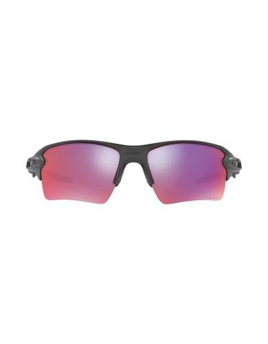 מוצרי Oakley לגברים Oakley Flak 2.0 XL Steel Prizm Road - ורוד/שחור