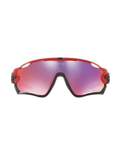 מוצרי Oakley לגברים Oakley Jaw breaker prizm road - אדום/סגול