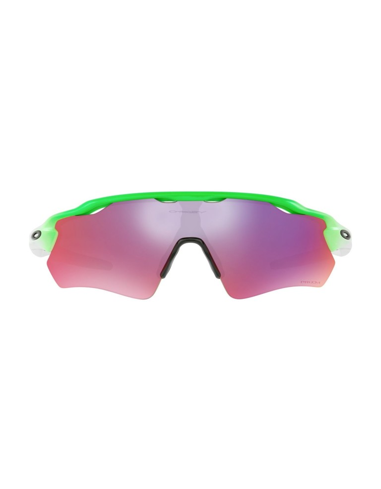 מוצרי Oakley לגברים Oakley Oakley Radar EV Path Green Fade Prizm Road - ורוד