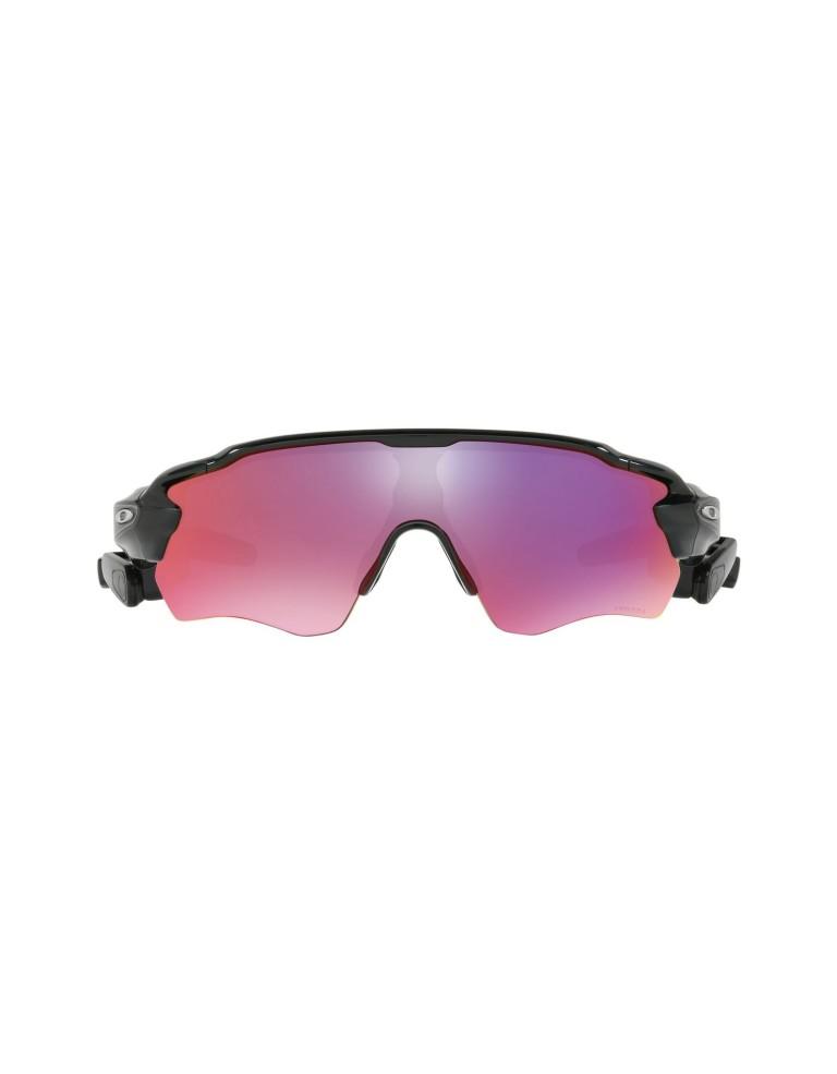 מוצרי Oakley לגברים Oakley Radar Pace Pol Blk Prizm Road Clear - סגול