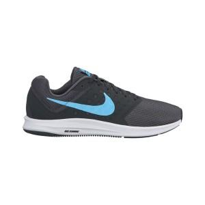 מוצרי נייק לגברים Nike Downshifter 7 - שחור/כחול