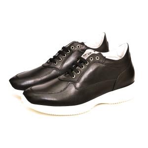 מוצרי מוריסון די לגברים Morrison D 1010 A Leather - שחור