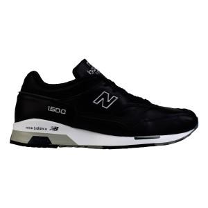 מוצרי ניו באלאנס לגברים New Balance 1500 - שחור