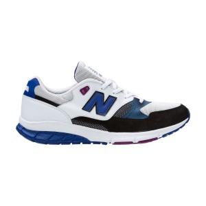 מוצרי ניו באלאנס לגברים New Balance MVL 530 - כחול/לבן
