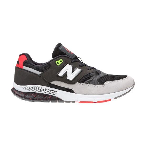 מוצרי ניו באלאנס לגברים New Balance MVL 530 - שחור/אפור