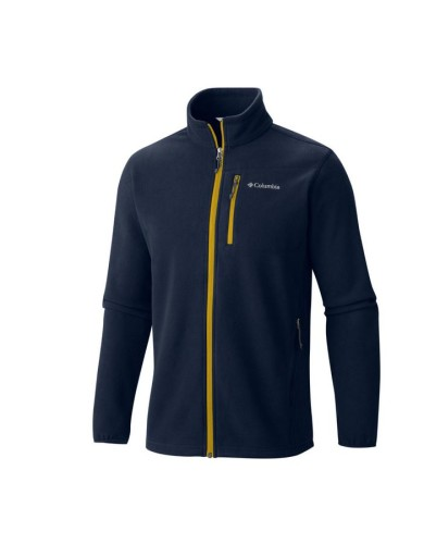 מוצרי קולומביה לגברים Columbia Fast Trek - כחול כהה