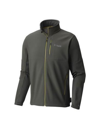מוצרי קולומביה לגברים Columbia Titan Ridge II Hybrid - ירוק כהה